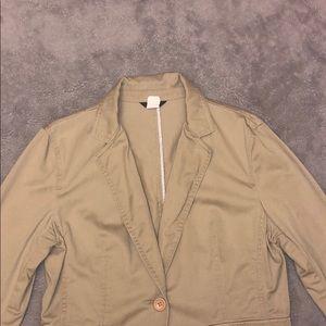 J.Crew Jacket-Offer/Bundle to Save